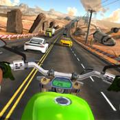高速公路骑士游戏下载-高速公路骑士安卓版下载V1.1