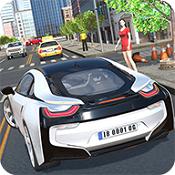 超级跑车i8游戏下载-超级跑车i8安卓版下载V1.0.1