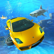 水下特技赛车游戏下载-水下特技赛车官方版下载V1.0