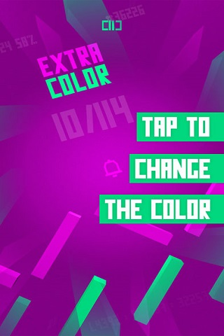 Extra Color界面截图预览