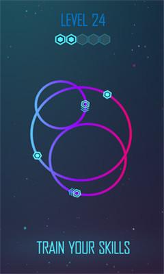 节奏循环界面截图预览