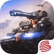 无限战车手游下载-网易无限战车游戏下载V0.100.14