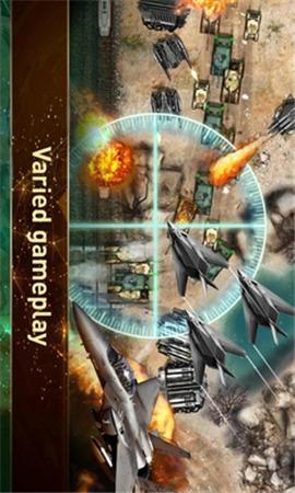 塔防决战(Tower Defense FINAL BATTLE)界面截图预览