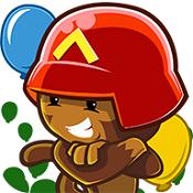 猴子塔防对战无限金币版下载-猴子塔防对战内购破解版下载V6.1.2