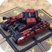 战斗星球TD红色警报无限能量版 V1.0