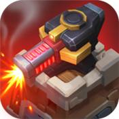 堡垒冲突游戏下载-堡垒冲突手游下载V1.0