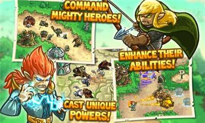 王国保卫战起源界面截图预览