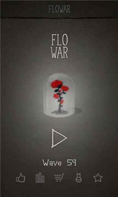 花塔之战界面截图预览