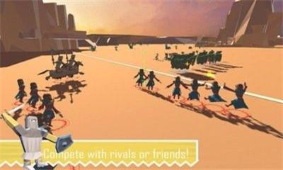 征战模拟器2界面截图预览