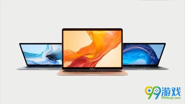 iPhone新MacBook Air配备如何 新MacBook Air市场价多少钱