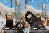和平精英侧面瞄准镜搭配哪个倍镜好 和平精英侧面瞄准镜搭配主倍镜方法及效果测评