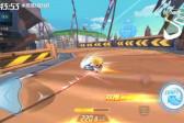 跑跑卡丁车手游U型弯双甩怎么过 跑跑卡丁车双甩和集气技巧攻略