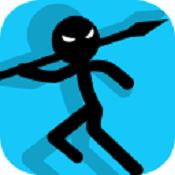 火柴人长矛勇士游戏下载-火柴人长矛勇士手机版下载V1.1.0