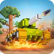 坦克战地手游下载-坦克战地游戏下载V1.0