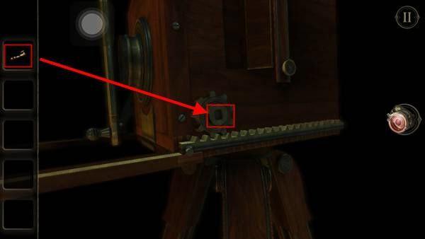 未上锁的房间2手游游戏4文图通關功略