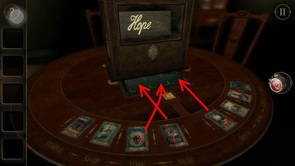 没上锁的屋子2手游游戏4文图通關功略