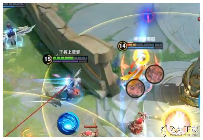 王者峡谷英雄人物关平下星期二发布 王者峡谷英雄人物关平多方位文图详细说明