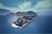 和平精英夏日模式豪华游艇有什么 和平精英夏日模式豪华游艇怎么找