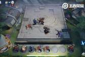 王者荣耀王者模拟战CS什么时候上线 王者模拟战CS上线时间