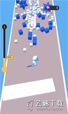 小球碰撞2(Ball bump2)界面截图预览