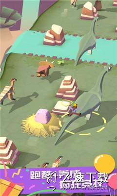 疯狂动物园3周年破解版界面截图预览