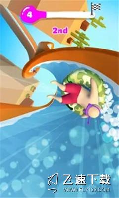 水上滑滑梯界面截图预览