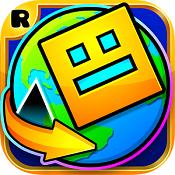 几何冲刺世界破解版下载-几何冲刺世界无限金币版下载V1.00