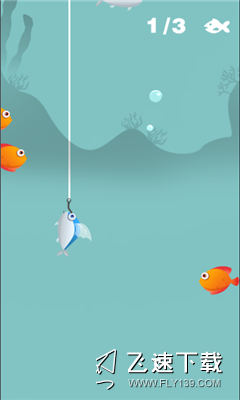 amazingfishing界面截图预览
