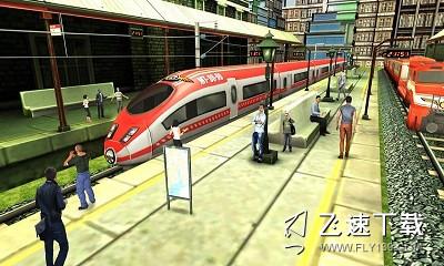 模拟火车2019界面截图预览