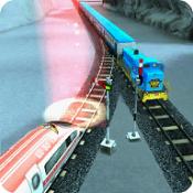 模拟火车2019中国版下载-模拟火车2019中国站和谐号版下载V120.1