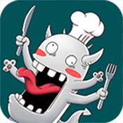 怪物餐厅破解版下载-怪物餐厅无限糖果破解版下载V2.0