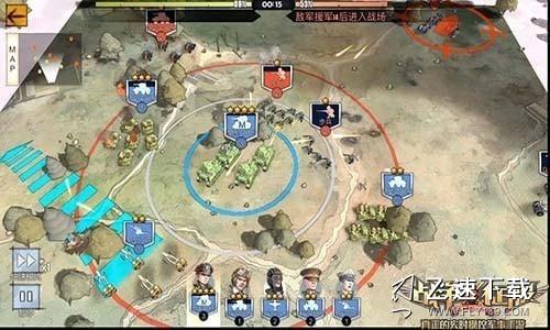 战事与征服2好玩吗5