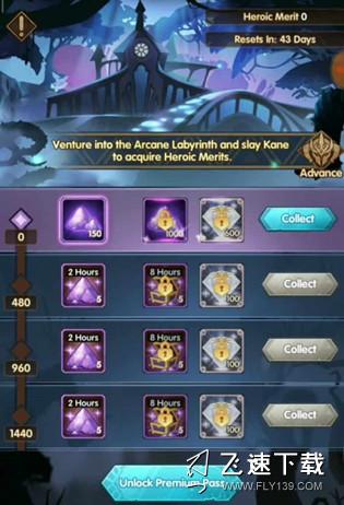 剑与战役谜宫主题活动怎么通关?新恶性事件玩法攻略功略[多图]照片2
