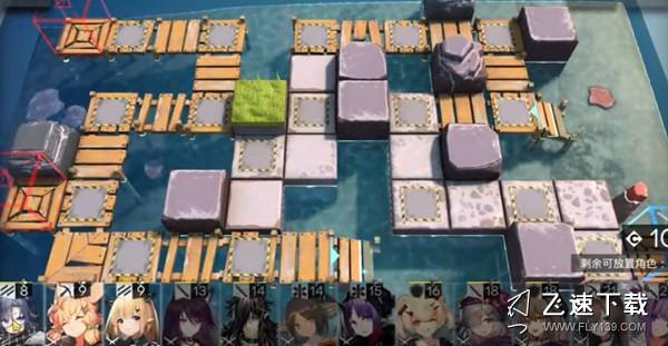 明日方舟OF-EX3怎么通关?访谈阶段突击玩法攻略[多图]照片2