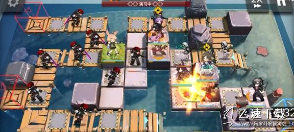明日方舟OF-EX3怎么通关?访谈阶段突击玩法攻略[多图]照片3