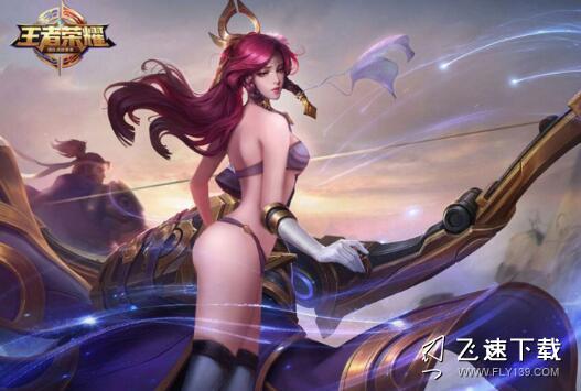 王者农药色情图 王者农药女英雄去衣图