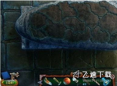 逃脱密室18中移动迷城迷失4流浪者第14关文图详尽通關功略 如何催毁古城墙[多图]照片2