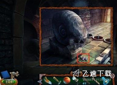 逃脱密室18中移动迷城迷失4流浪者第14关文图详尽通關功略 如何催毁古城墙[多图]照片3