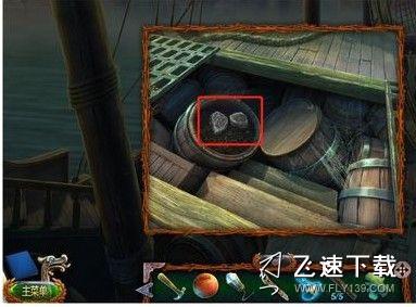 逃脱密室18中移动迷城迷失4流浪者第14关文图详尽通關功略 如何催毁古城墙[多图]照片10