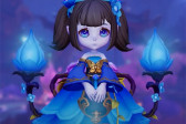 梦幻西游三维版幽莹娃娃怎么样 召唤兽技能属性图鉴
