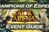 剑与远征迷宫活动怎么打?新事件玩法介绍攻略