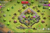 部落冲突5本防御阵型怎么摆 coc5本防御最强布局图