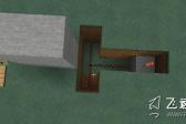 我的世界红石门怎么做 红石门制作方法介绍