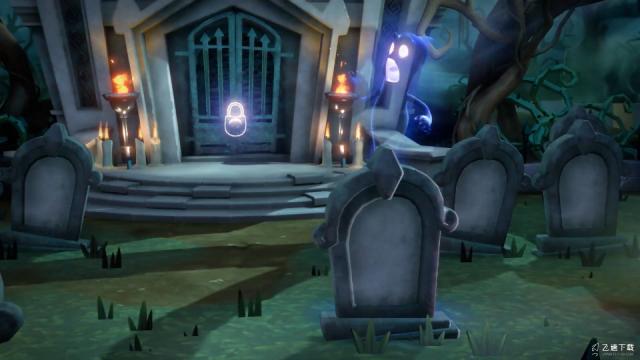 《路易基的鬼屋3》尖叫公园模式发布【21】