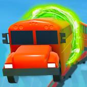 蛇形巴士大作战手机版下载-蛇形巴士大作战手游下载V1.0.1