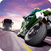 公路骑手无限车辆破解版下载-公路骑手解锁全部摩托版2019下载V1.60