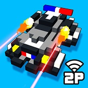 极速飞船抓捕行动破解版下载-极速飞船抓捕行动2p无限金币版下载V1.5.1
