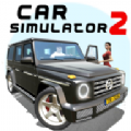 CarSimulator2最新版下载-Car Simulator 2手游下载V1.7