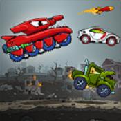 汽车追逐战3破解版下载-汽车追逐战3无限钻石汽油版下载V2.0