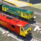 火车驾驶学校破解版下载-火车驾驶学校无限金币版下载V1.2